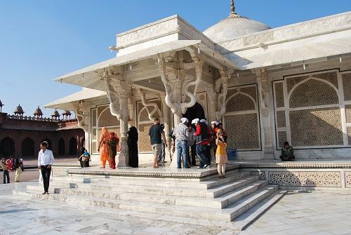 Tomba di Salim Chishti