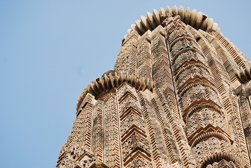 Intarsi templi di Khajuraho