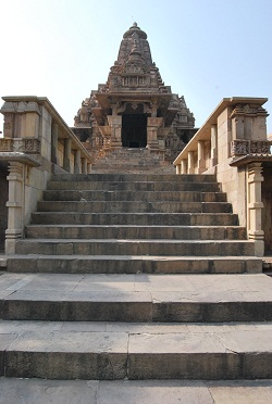 Tempio di  Lakshamana Khajuraho