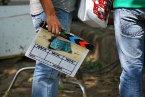 Film in Fort Cochin