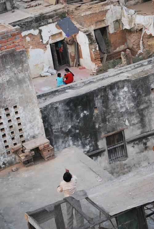 Kite Varanasi