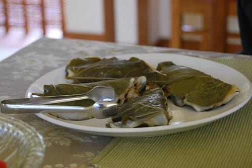Kozhukkatta - Kerala Dessert
