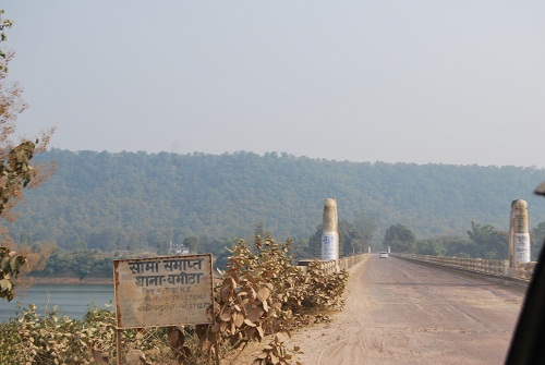 From Khajuraho to Panna National Park