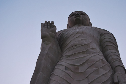 Budda Sarnath
