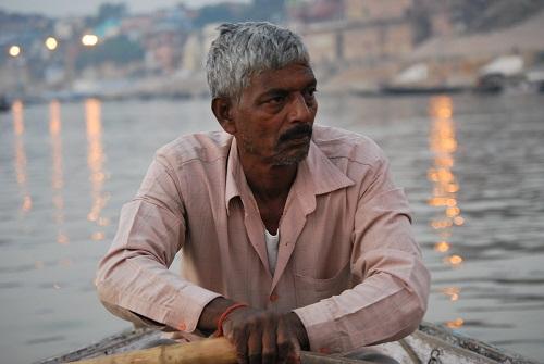 Boat Varanasi