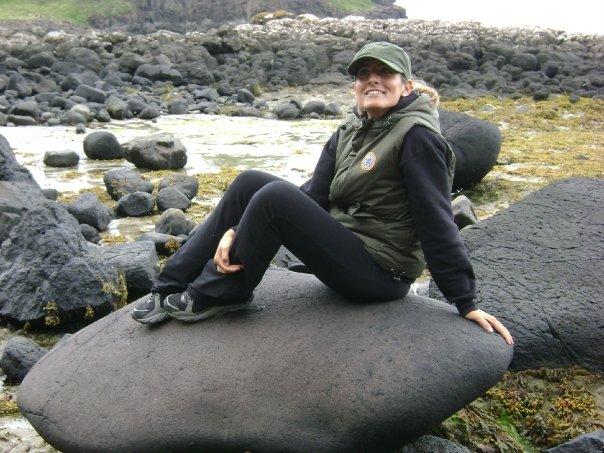 Selciato del gigante - Giant's Causeway