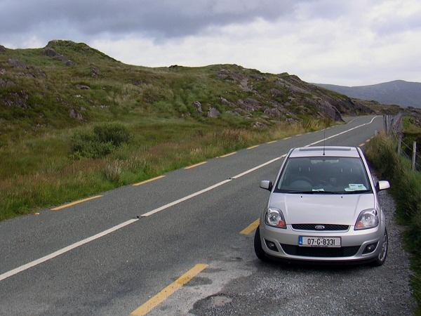 Rent a Car Irlanda