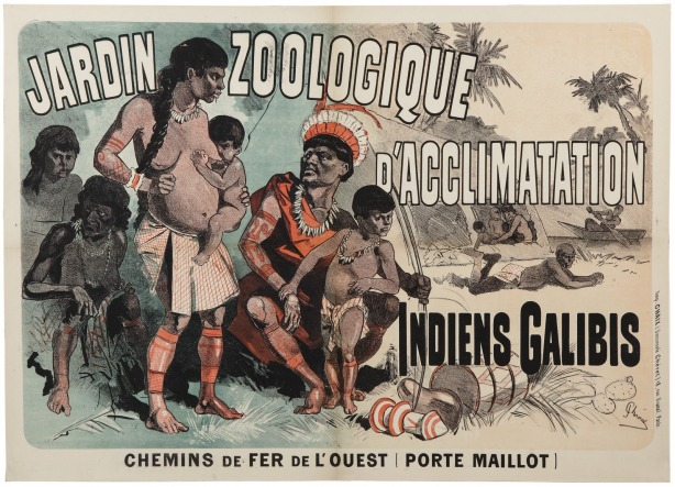 Zoo umano