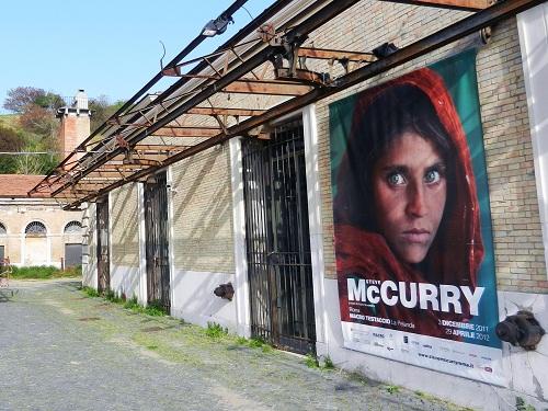 McCurry Macro Roma