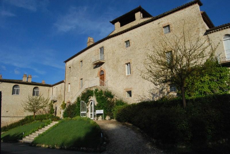 Castello di Montignano - boutique hotel
