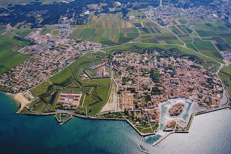 Fortezza St Martin