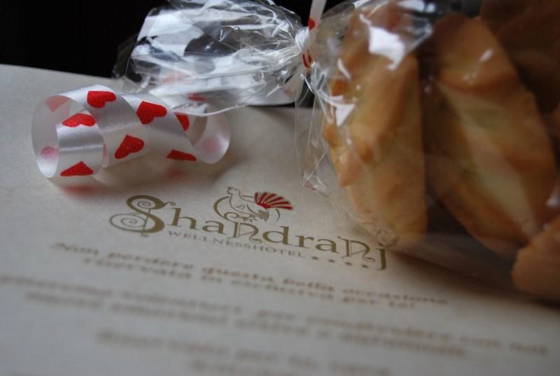 Shandranj ospitalità