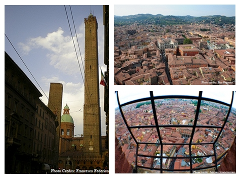 Torre degli Asinelli - Bologna