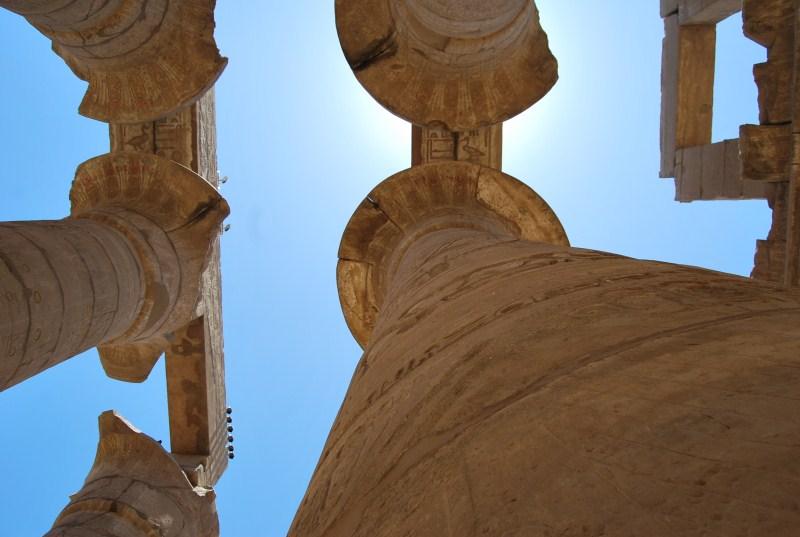 Escursione Luxor Tempio di Karnak