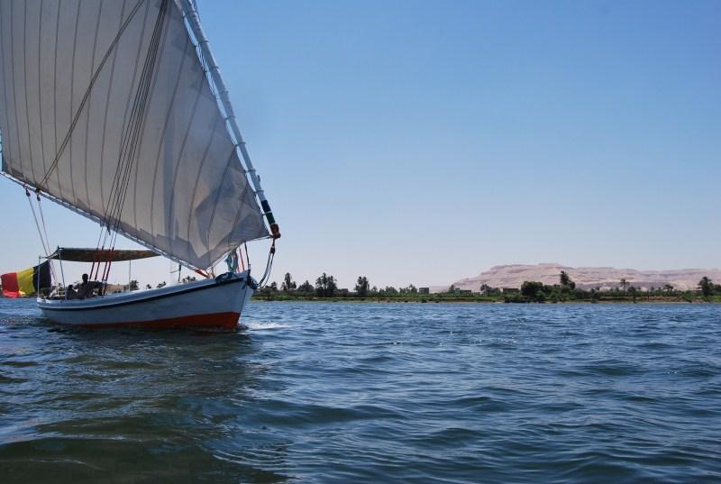 Escursione Luxor Nilo
