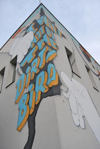 DOX museo arte Praga