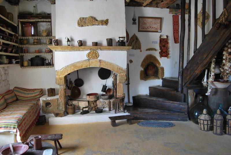 lychnostatis casa cretese
