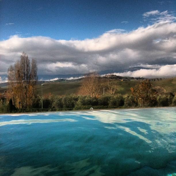 Infinity Pool Fonteverde