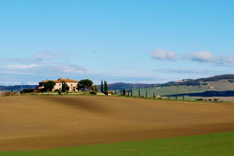 Paesaggio Terre di Siena