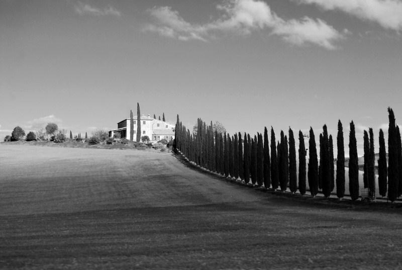 Terre di Siena Toscana Paesaggio