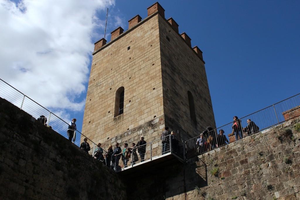 La Torre di Santa Maria