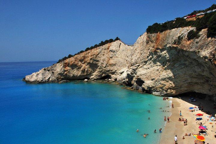 Guida di viaggio Grecia