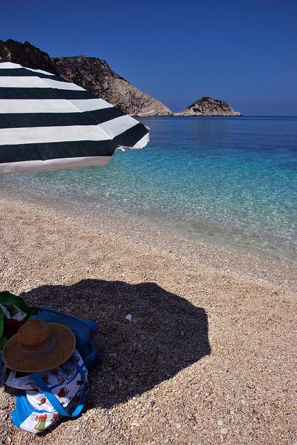 Petani beach