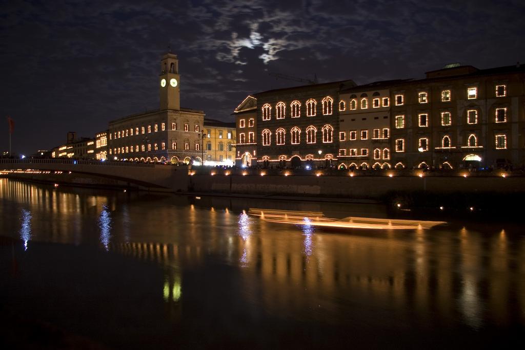 Luminaria - Luminara Pisa