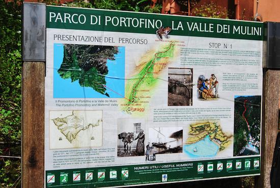 via_dei_mulini_Portofino