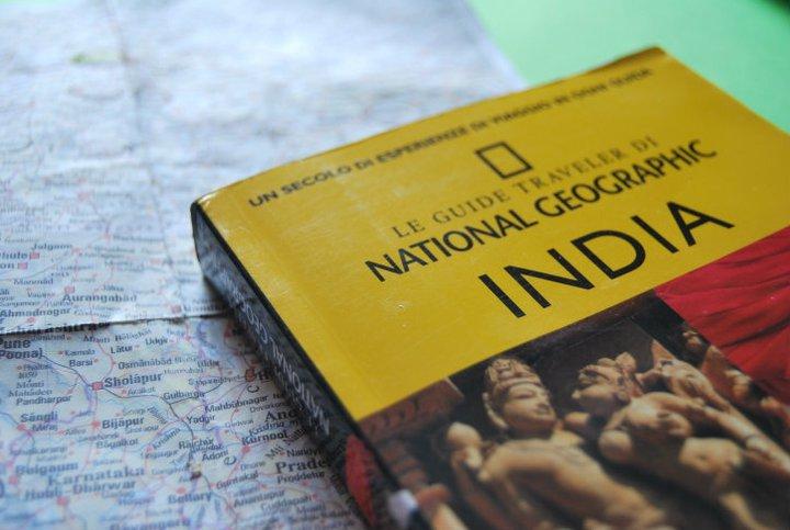 Guida India della National Geographic
