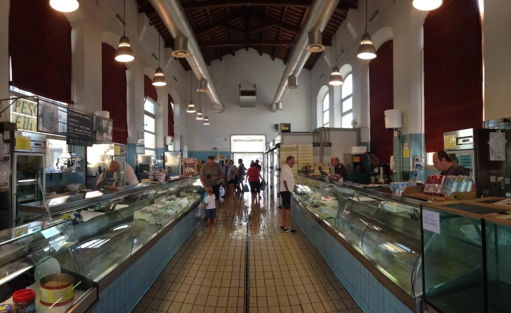 Mercato del Pesce Cesenatico