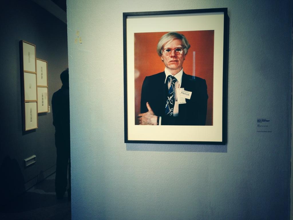 Warhol Pisa