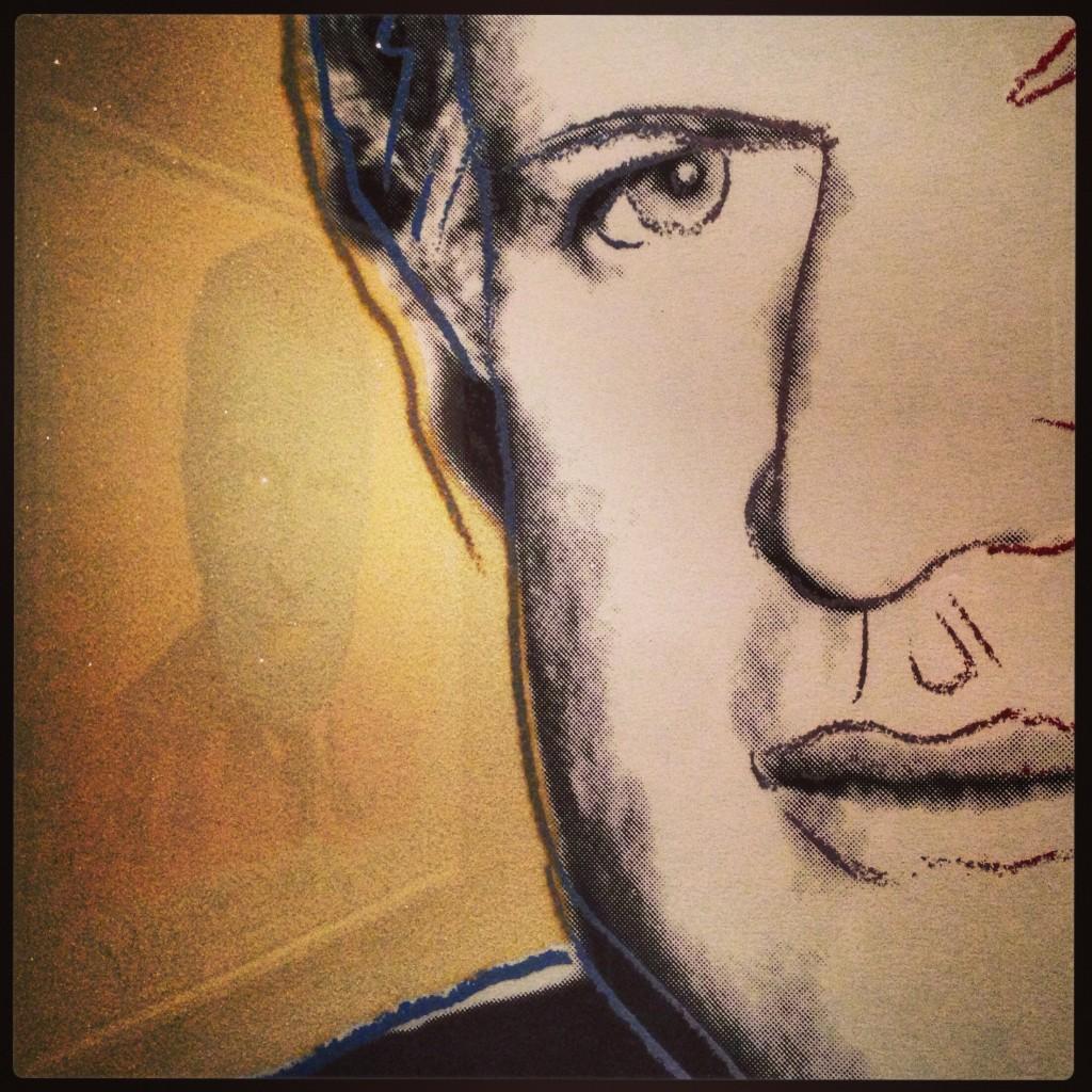 Edward Kennedy Warhol