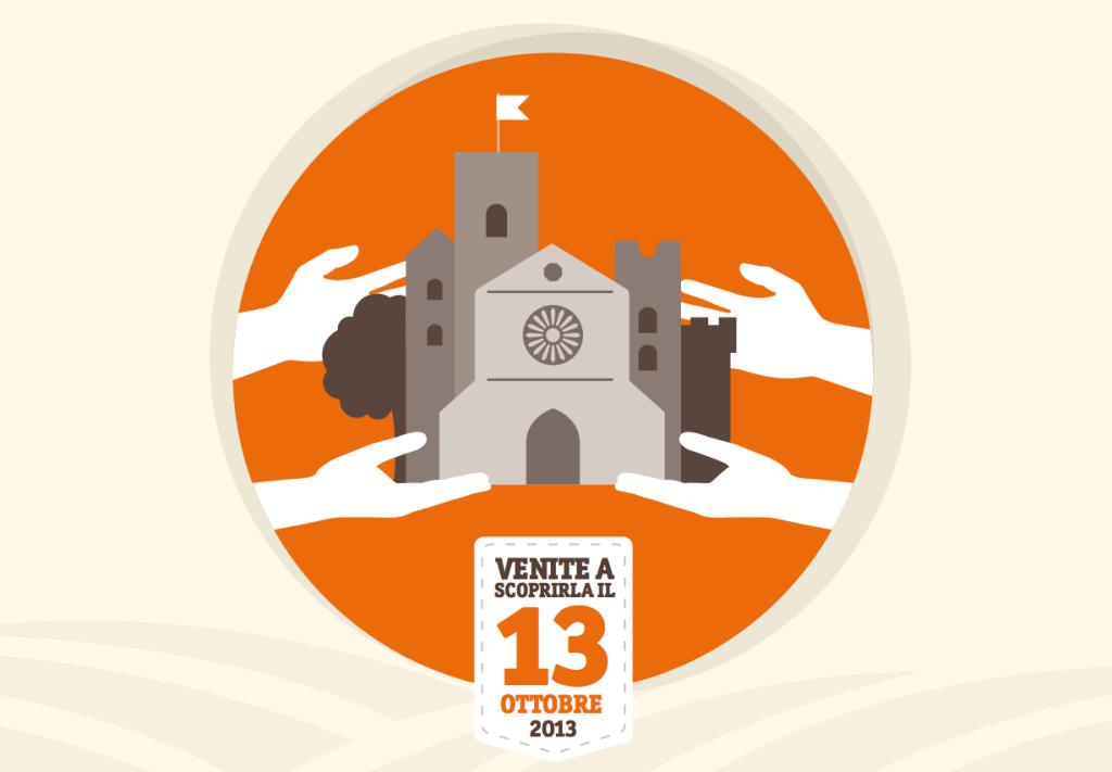 Giornata Bandiere Arancioni 2013