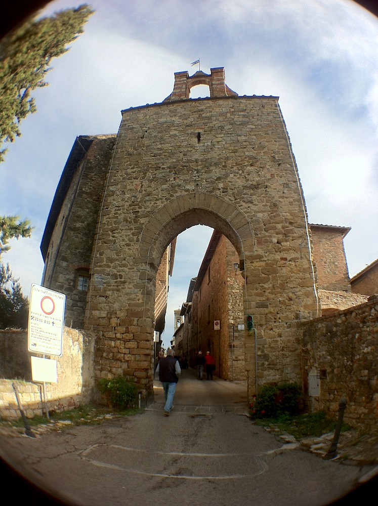Porta Barberino