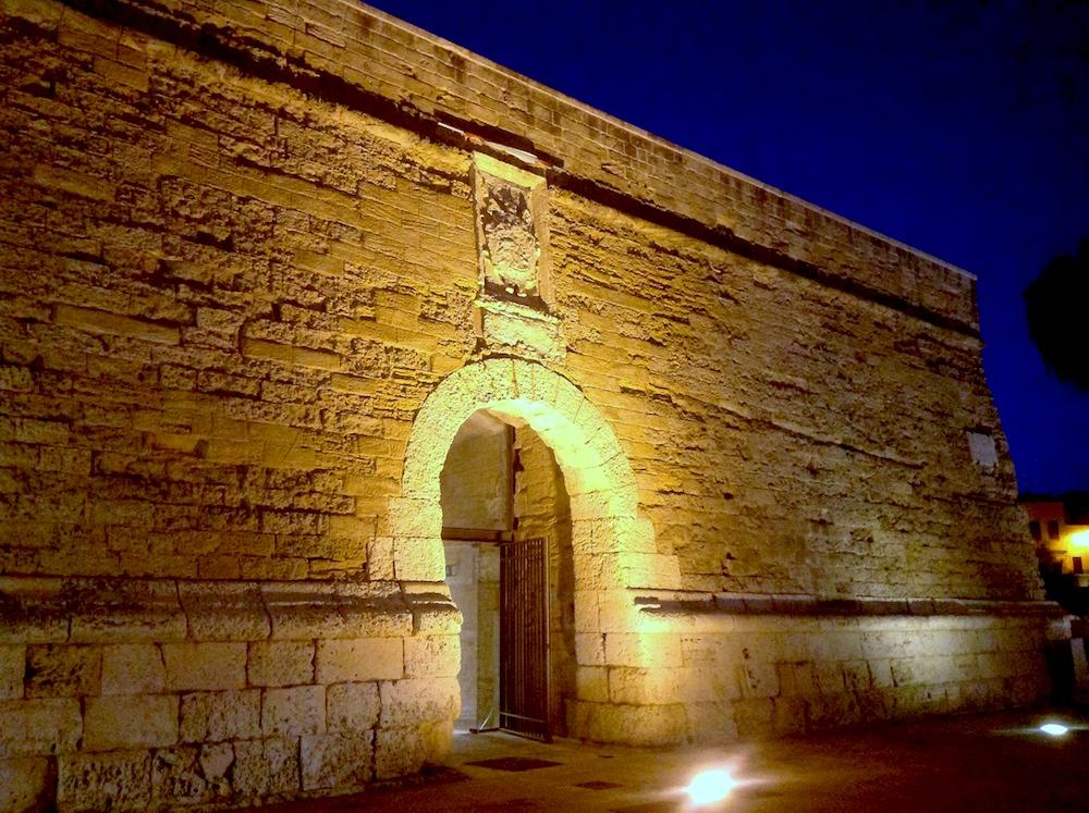 Fortino di Sant'Antonio Abbate