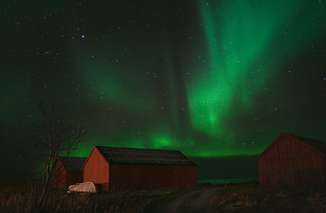 Foto di Polar Light Center, Lofoten