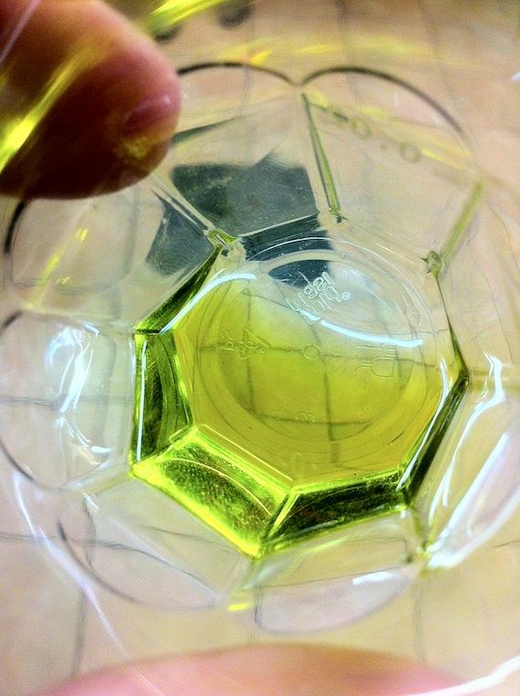 Laudemio - Olio extra vergine di oliva - Toscana