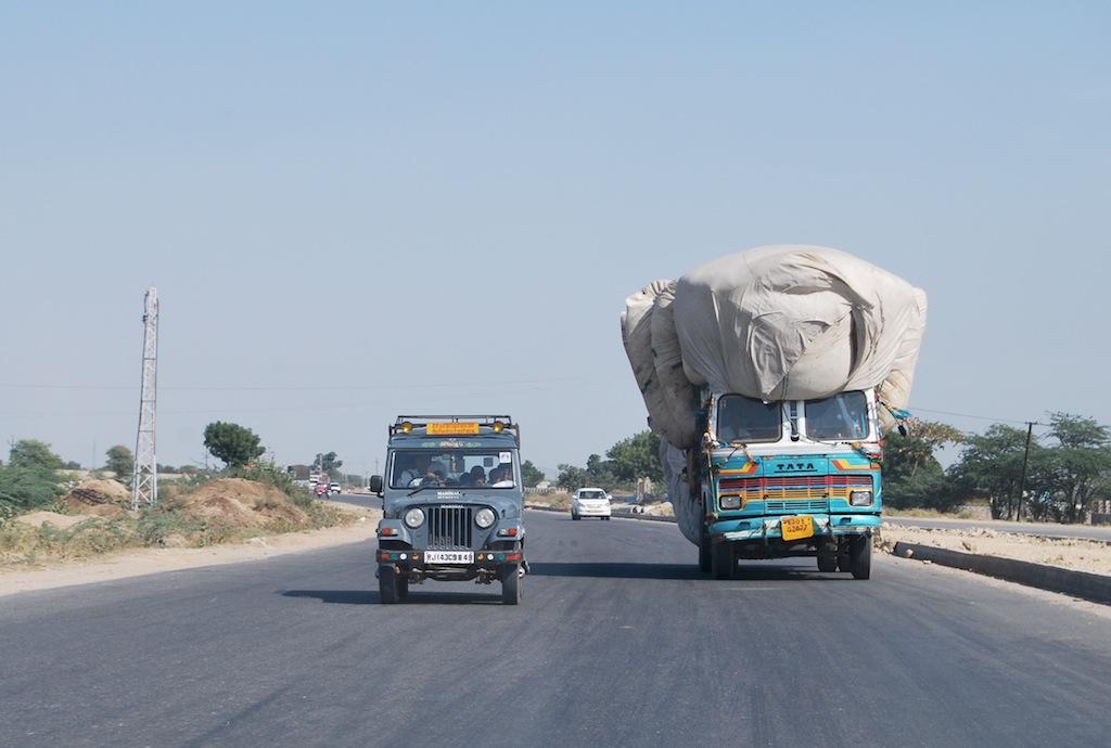 Autostrada_Tour Rajasthan