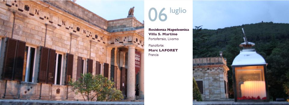 Melodia del Vino 2014 Residenza Napoleonica