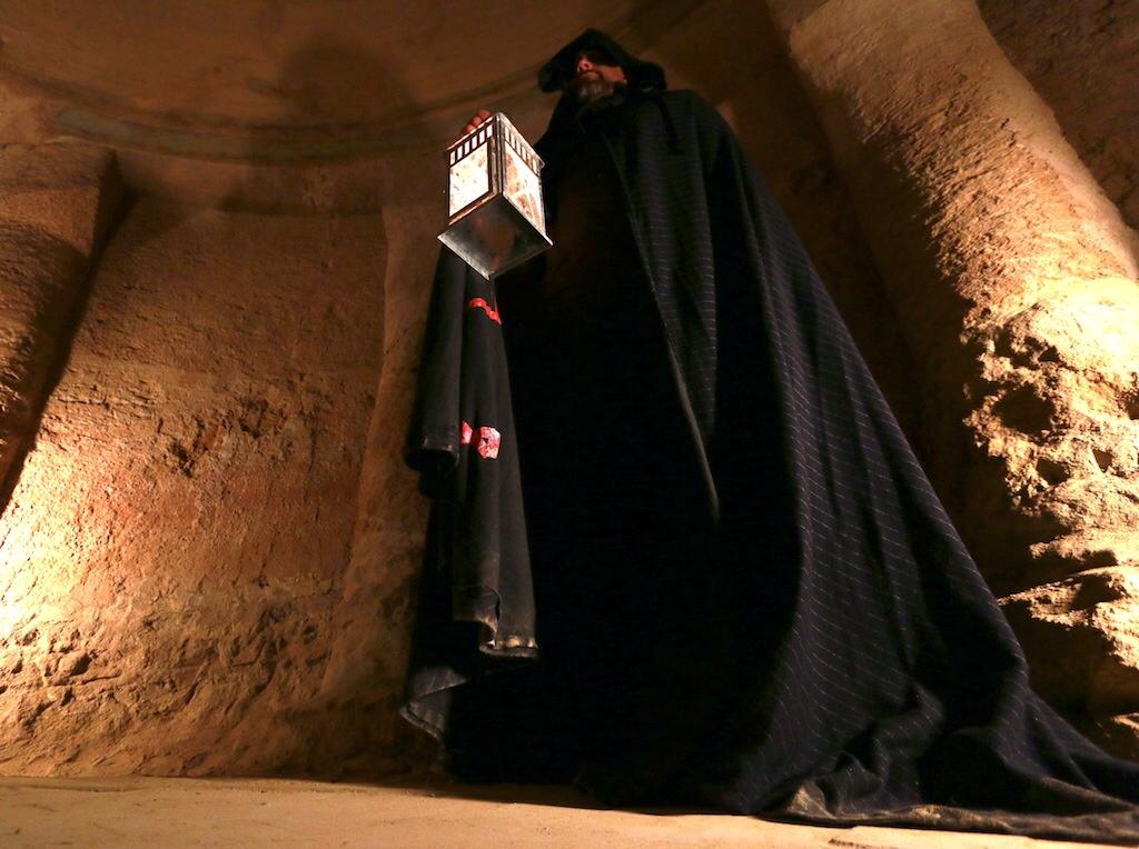 monaco grotte camerano