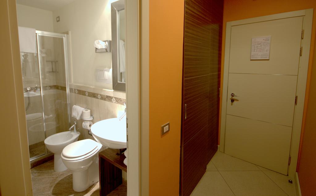 Bagno Grand Hotel Cavour