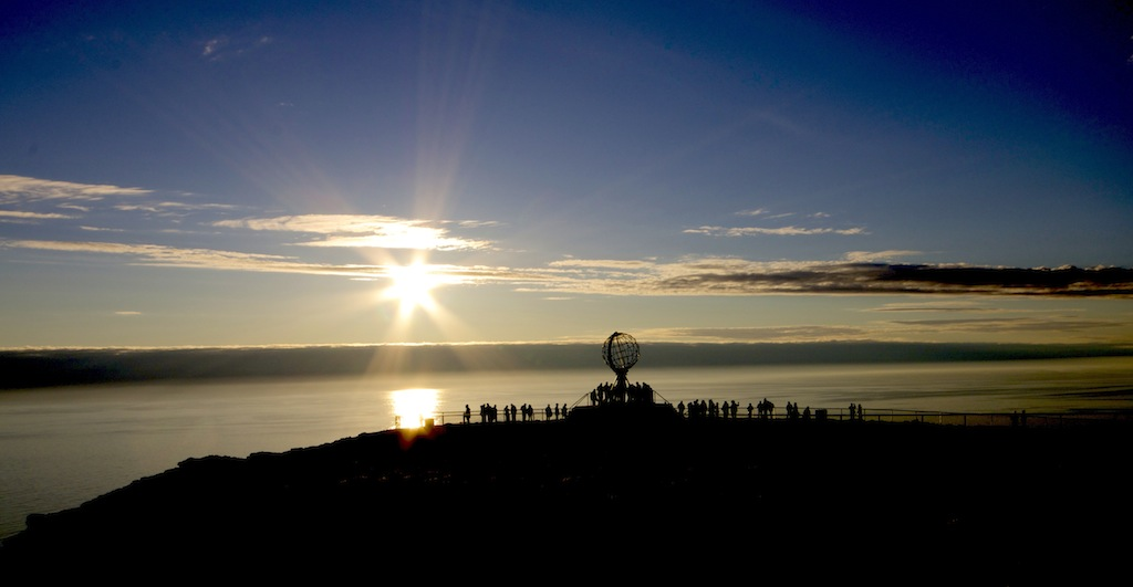 Nordkapp - Capo Nord