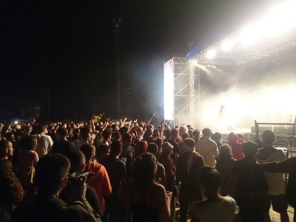 concerti sardinia reggae festival