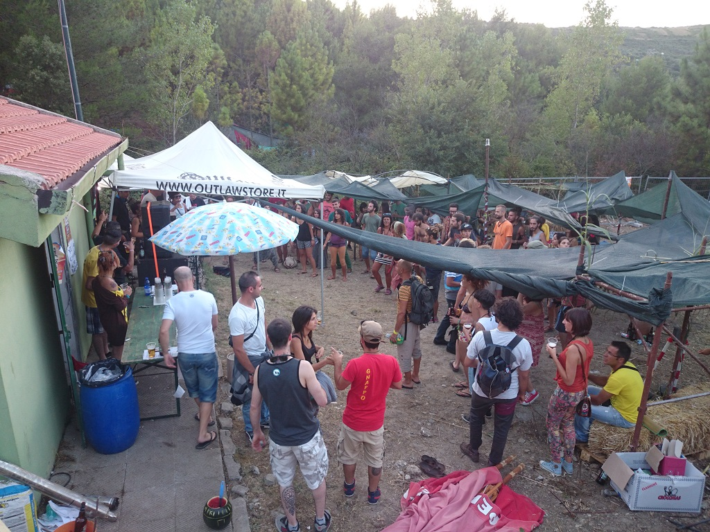 free yard sardinia reggae festival