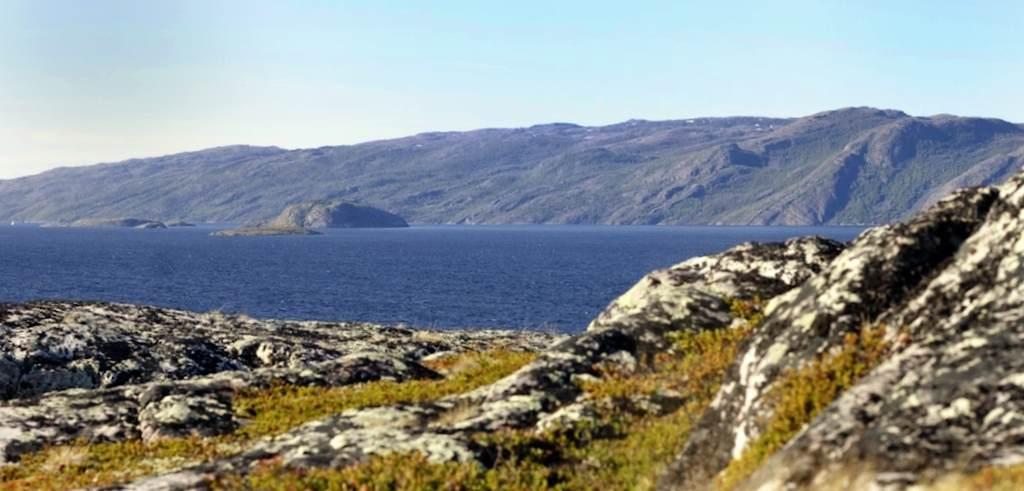 Altafjorden, Alta, Norvegia