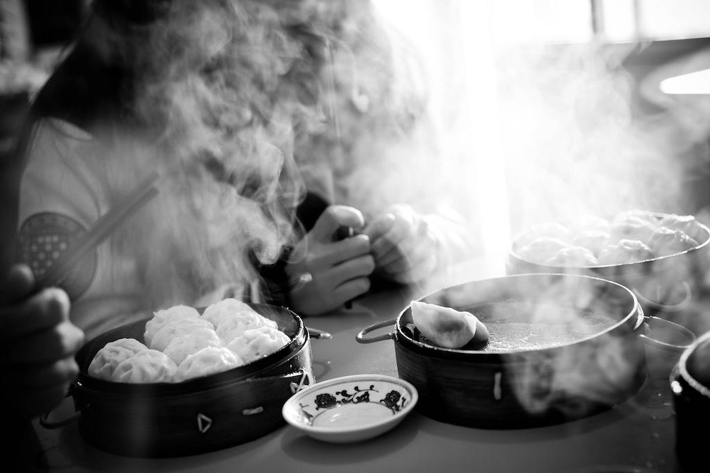 Baozi, cibo cinese