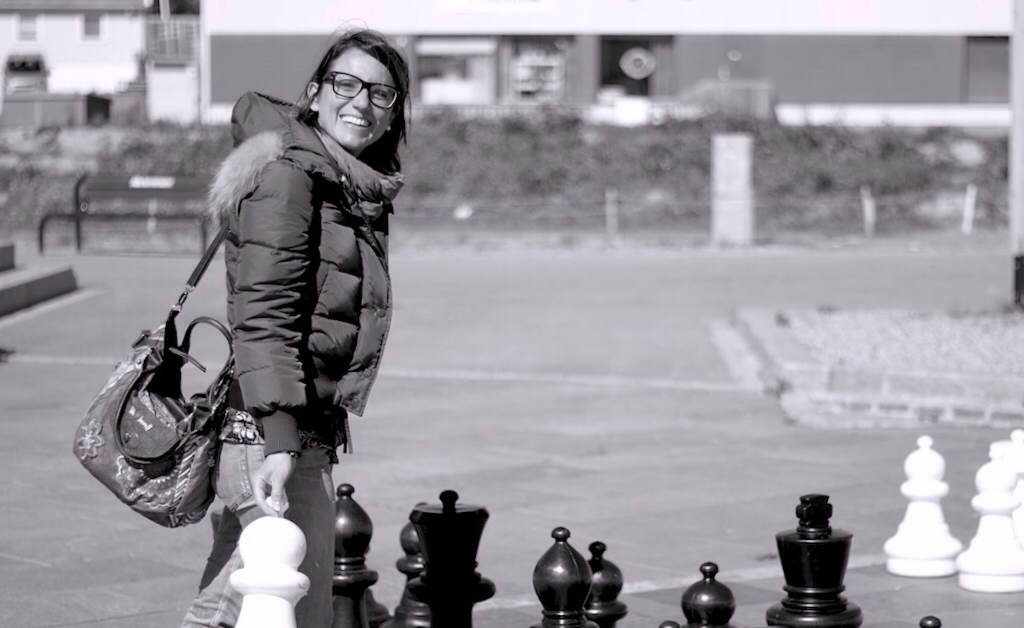 scacchi alta norvegia