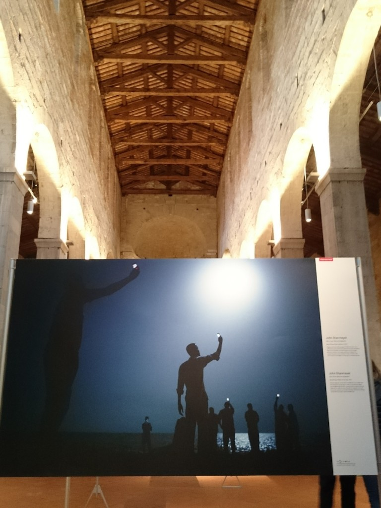 Signal, by John Stanmeyer - World Press Photo Lucca