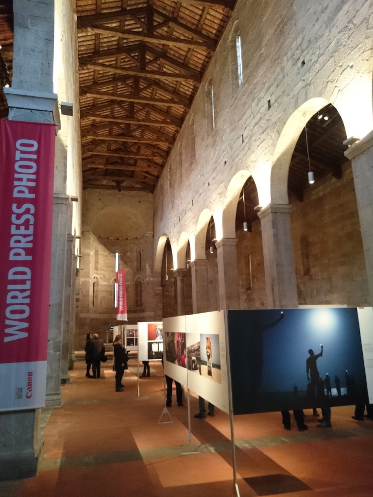 World Press Photo al IMT - Lucca